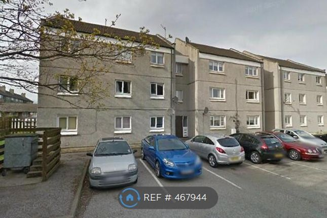 Thumbnail Flat to rent in Rousay Terrace, Aberdeen