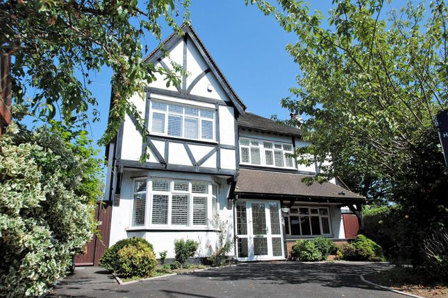 Thumbnail Property for sale in Victoria Avenue, Southend-On-Sea