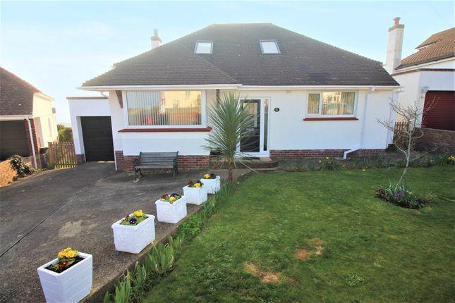 Thumbnail Detached bungalow for sale in Sandringham Drive, Preston
