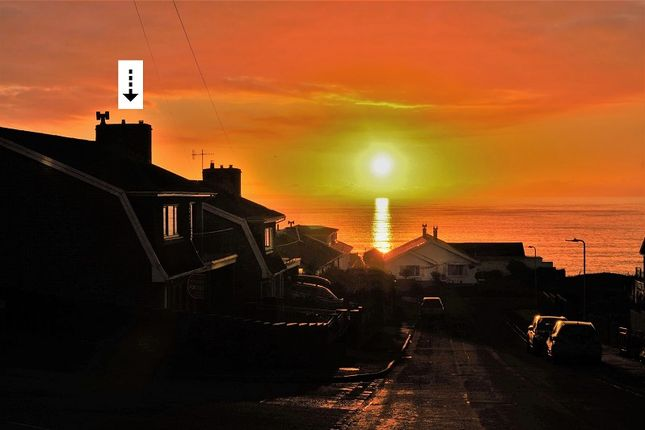 Thumbnail Detached house for sale in Seaview Drive, Ogmore-By-Sea, Bridgend, Vale Of Glamorgan.