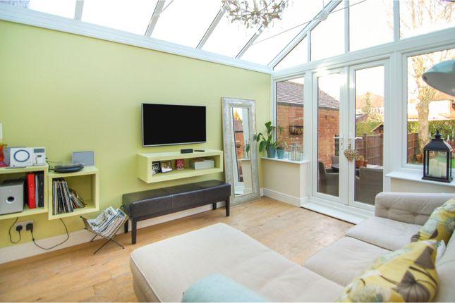Family Room of Davies Road, West Bridgford, Nottingham NG2