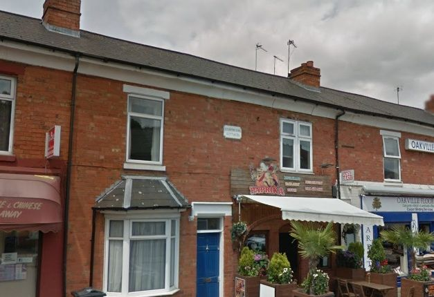 Thumbnail Terraced house to rent in Raddlebarn Road, Selly Oak, Birmingham