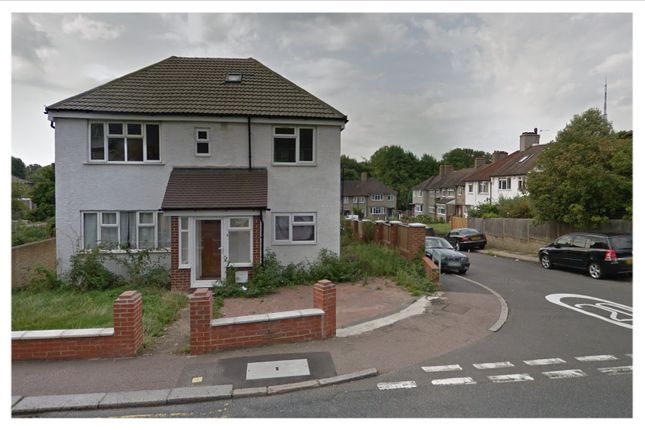Thumbnail Detached house for sale in Wells Park Road, Sydenham