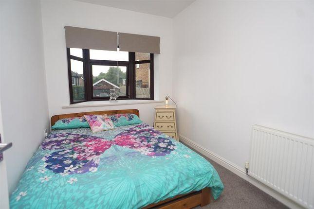 Bedroom Three of Fairbarn Road, Stannington, Sheffield S6