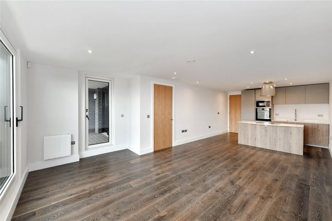 Thumbnail Flat for sale in Century Quarter House, 25 Downham Road