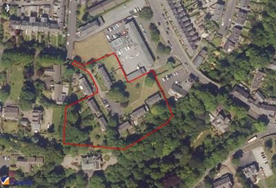 Commercial property for sale in Development, Fairfield, Hexham, Northumberland