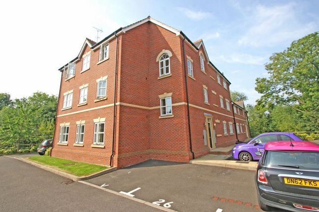 Thumbnail Terraced house to rent in Tanyard Place, Shifnal