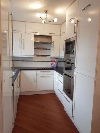 Kitchen of Hamilton Street, Broughty Ferry, Dundee DD5