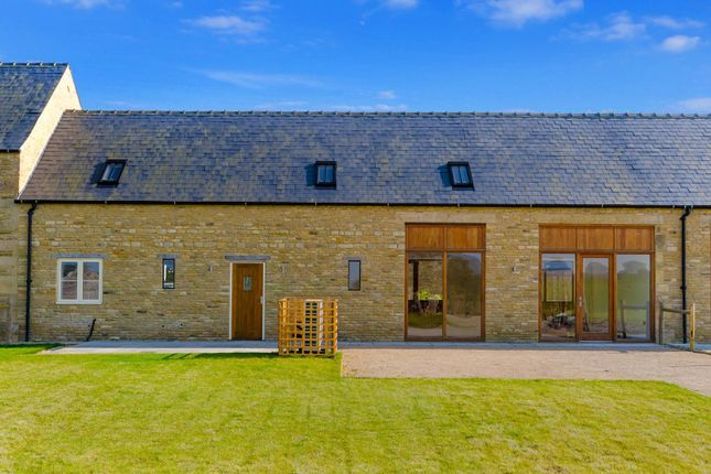 Thumbnail Property for sale in The Granary Barn, The Elms Farm, Wittering, Stamford