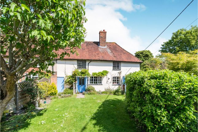 Thumbnail Property for sale in The Dell, Kingsclere