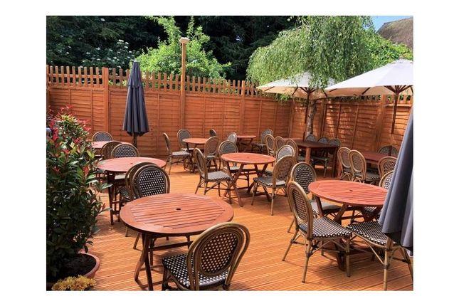 Thumbnail Restaurant/cafe to let in Vecchia Roma, Blandford