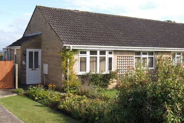Thumbnail Property to rent in Springfield Road, Wincanton, Somerset