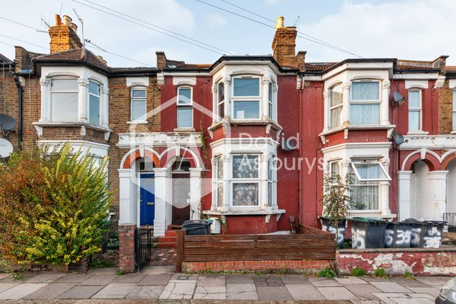 Thumbnail Terraced house to rent in Cranbrook Park, Wood Green, London