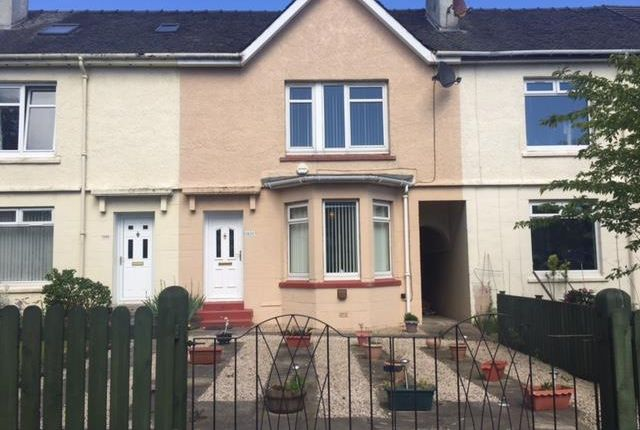 Thumbnail Semi-detached house to rent in Great Western Road, Anniesland, Glasgow