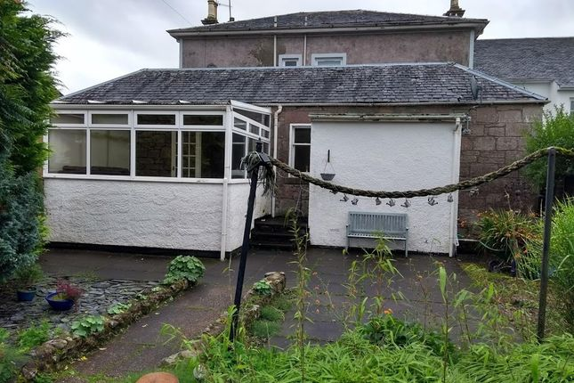 Thumbnail Flat for sale in East Clyde Street, Helensburgh, Argyll & Bute
