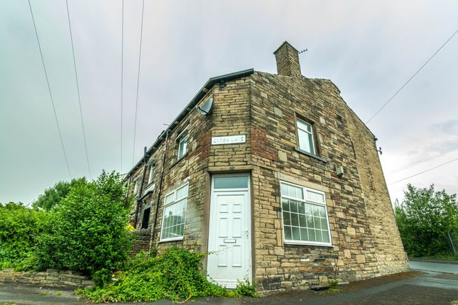 Thumbnail Terraced house to rent in Cross Lane, Great Horton, Bradford