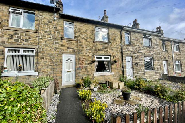 3 bed terraced house for sale in Oak Tree Road, Fenay Bridge, Huddersfield HD8