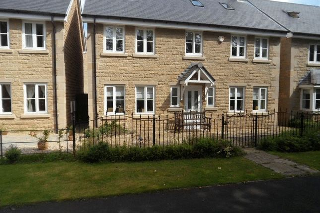 Thumbnail Detached house to rent in Southgate Mews, Morpeth