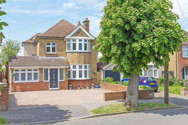 Thumbnail Detached house for sale in Park Drive, Sittingbourne, Kent