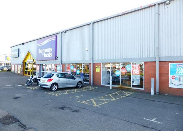 Thumbnail Retail premises to let in Pasteur Road, Great Yarmouth