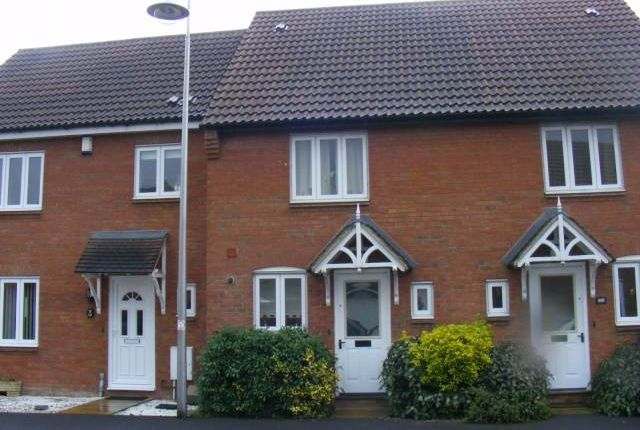 Thumbnail Property to rent in Ash Close, St Georges, Weston-Super-Mare