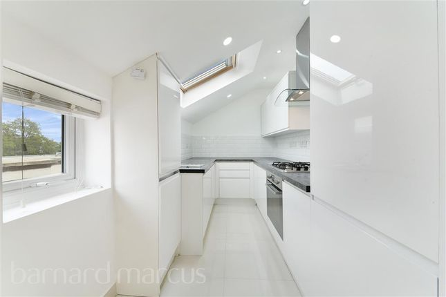 Thumbnail Flat to rent in King Edwards Place, London