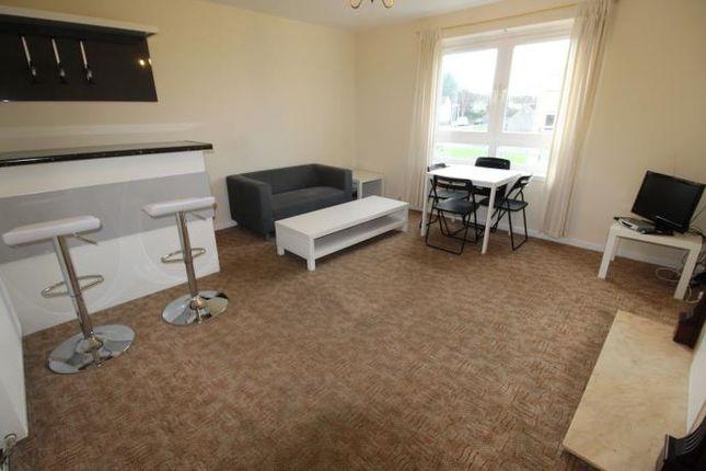 Thumbnail Flat to rent in Craigievar Place, Aberdeen