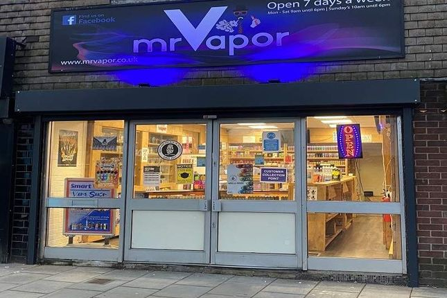 Thumbnail Retail premises for sale in Crowhall Lane, Felling, Gateshead