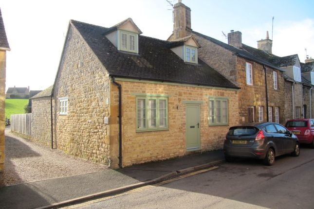 Thumbnail End terrace house for sale in Park Road, Chipping Campden