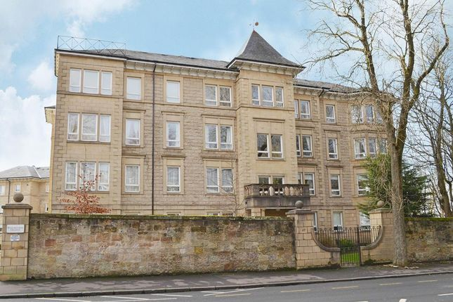2 bed flat for sale in 2/4, Westbourne Grange, 67 Cleveden Road, Kelvinside