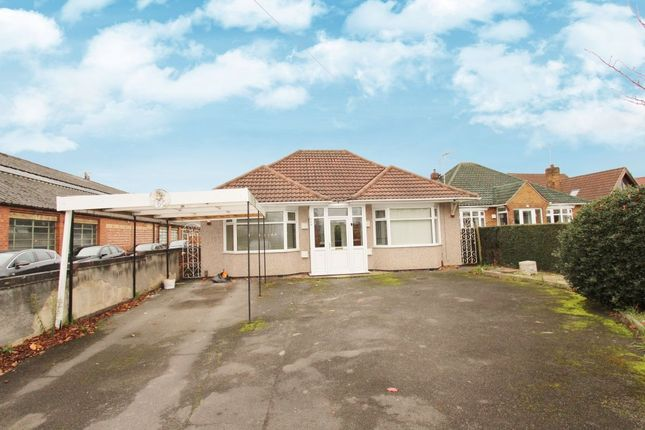 Thumbnail Bungalow to rent in Bye Pass Road, Beeston, Nottingham