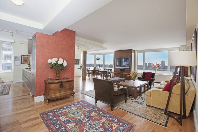 Thumbnail Apartment for sale in Riverside Boulevard, Manhattan Borough, Manhattan, New York City, New York State, East Coast, United States