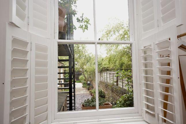 Bedroom View of Garden Flat, Kingston Road, Teddington TW11