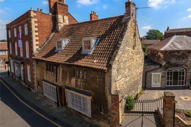 Thumbnail Property to rent in Vine Street, Grantham