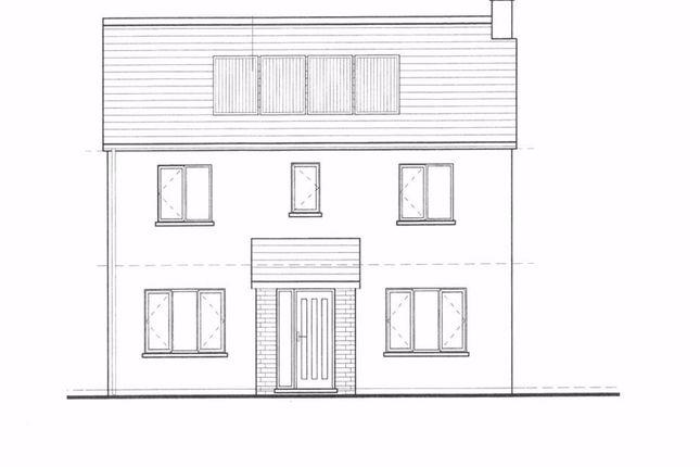 Thumbnail Detached house for sale in Bowett Close, Hundleton, Pembroke