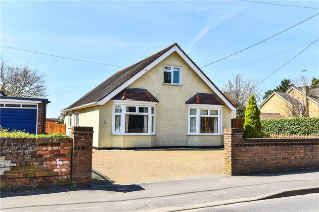 Thumbnail Bungalow for sale in Frimley Green Road, Frimley Green, Camberley, Surrey