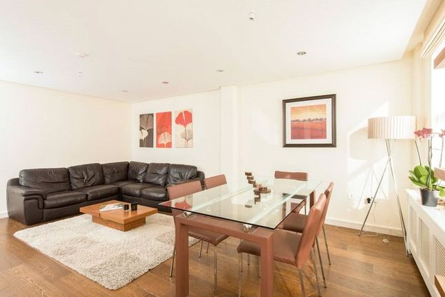 2 bed property to rent in Montagu Place, London W1H