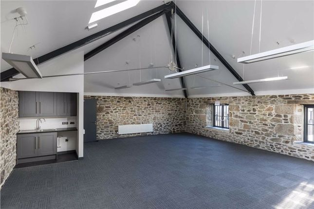 Thumbnail Office to let in Plantation Store, Foundry Lane, Hayle, Cornwall