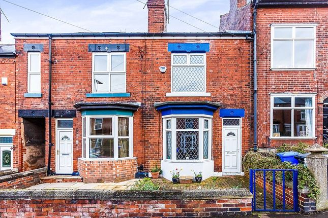 Thumbnail Terraced house for sale in Woodseats House Road, Sheffield