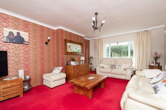 Sitting Room of Stow Road, Moreton In Marsh, Gloucestershire GL56