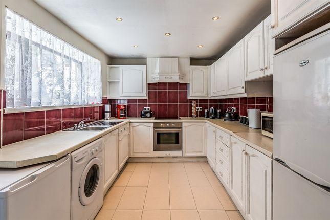 Thumbnail Terraced house for sale in Neath Road, Plasmarl, Swansea