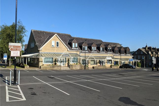 Thumbnail Office to let in Suites 4, 5 And 6, Dalesway House, Ilkley