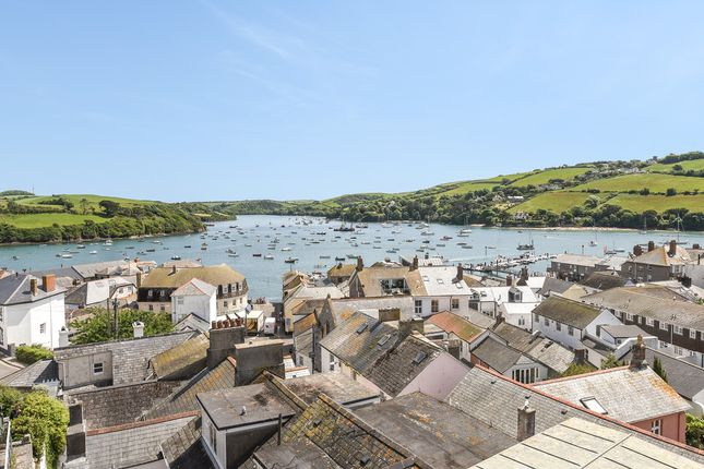 Thumbnail Flat for sale in Courtenay Terrace, Devon Road, Salcombe