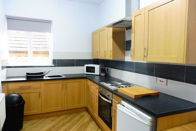 Thumbnail Property to rent in High Causeway, Whittlesey, Peterborough