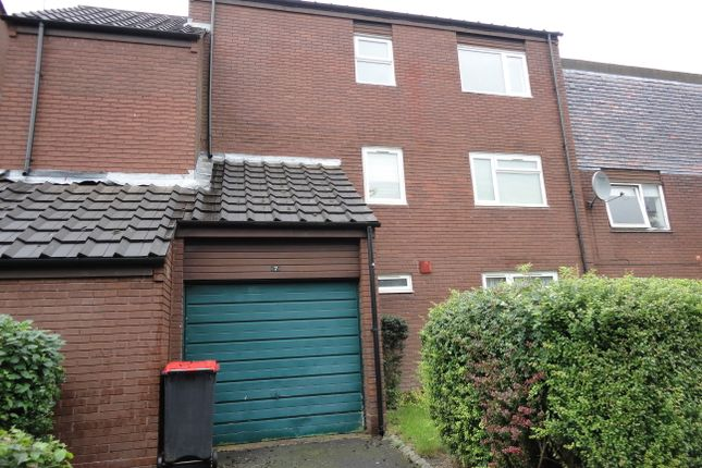 Thumbnail Flat for sale in Farm Lodge Grove, Malinslee, Telford