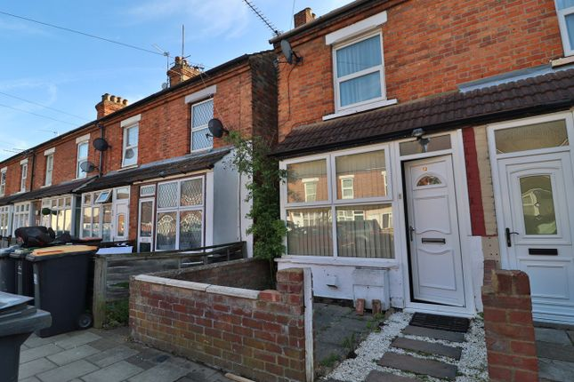 Thumbnail Semi-detached house for sale in Dunville Road, Bedford