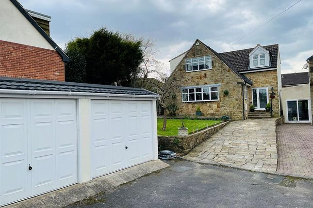 3 bed detached house for sale in Belmont Road, Ilkley LS29