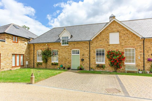 Thumbnail Terraced house for sale in Canterbury Road, Westgate-On-Sea