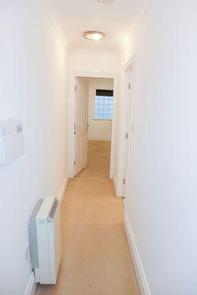 Hallway of Neilston Rise, Lostock, Bolton BL1