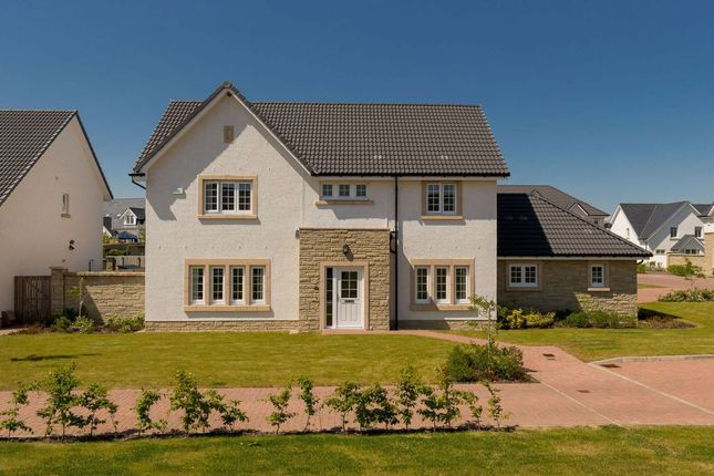 Thumbnail Detached house for sale in 28 Freelands Way, Ratho
